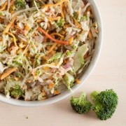 Broccoli Slaw - Event Ready