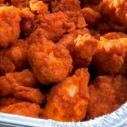 Boneless Wings - Event Ready
