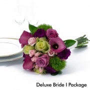 Bright Wedding: Deluxe Bride I
