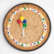 12 inch Balloons Cookie