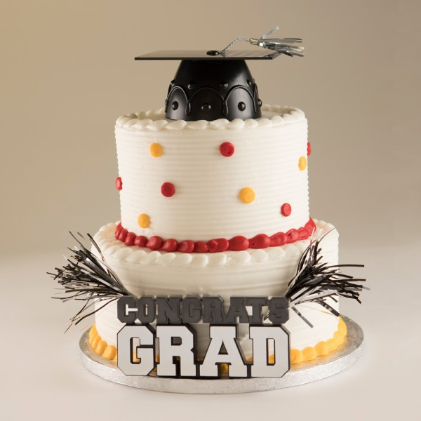 Graduation Cake Inscription Ideas